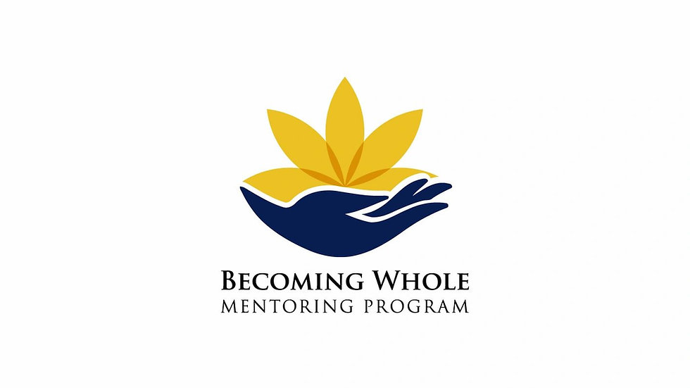 Becoming Whole Mentoring Program