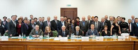Общероссийский конгресс муниципальных образований