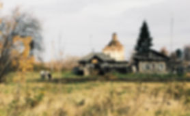 село Гилево Ярковского района