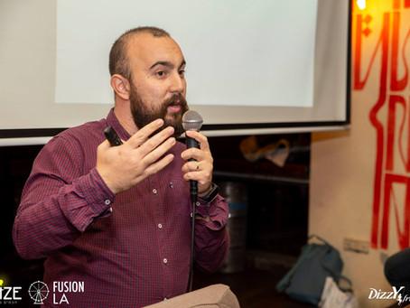 גראדיינט עולה: ראיון עם אורי אליאבייב, ראש קהילת בינה מלאכותית