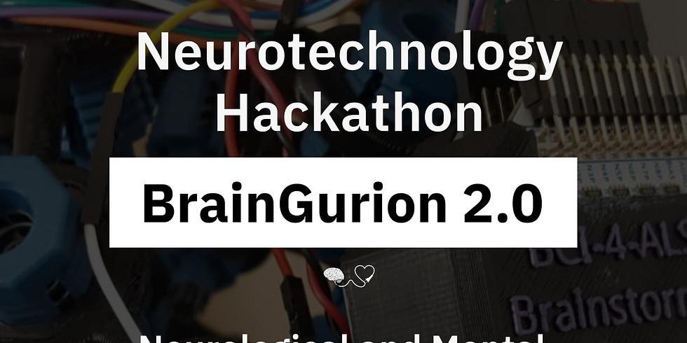 Brain Gurion 2.0