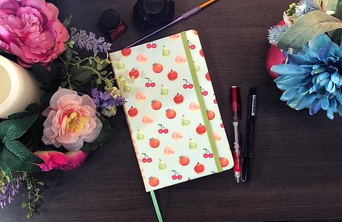 Animal Crossing Fruit Sketchbook