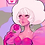 Thumbnail: Pink Diamond (Holographic)