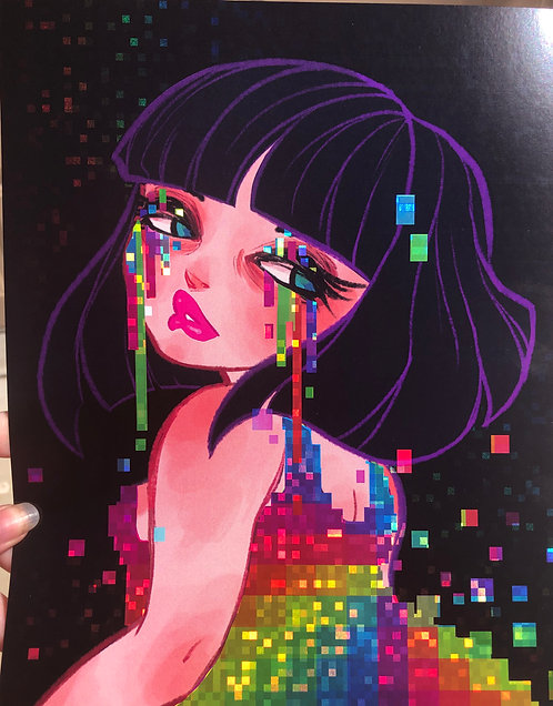 Cherry Studio Killers Holographic