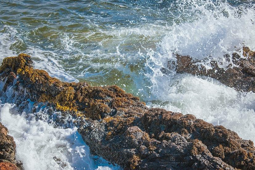 Crashing Waves 3