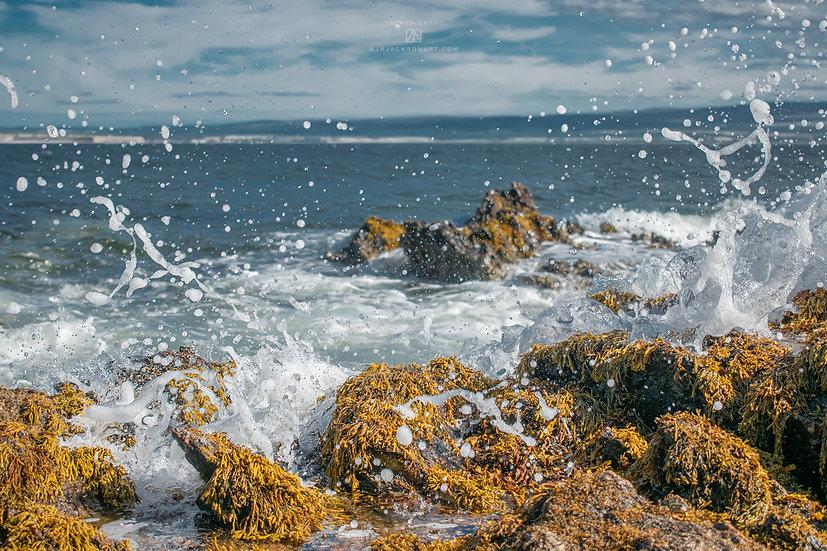 Crashing Waves 2