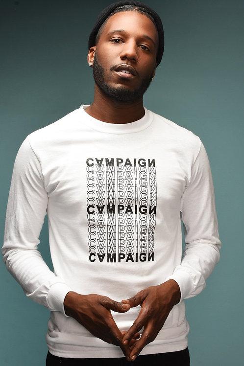 Campaign LS, White