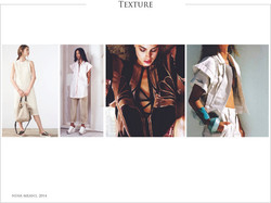 Texture Trend Concept