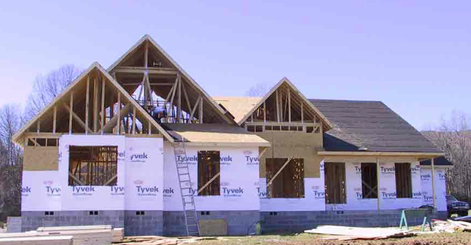 Home Builder, Home Additions & Remodeling Contractor