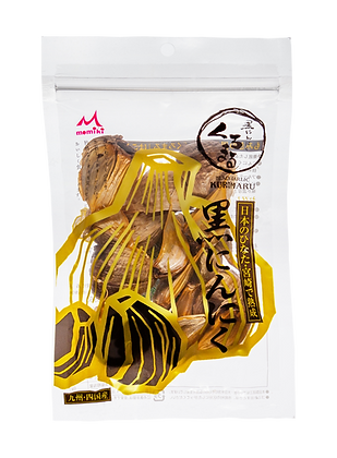 KUROMARU, Black Garlic (80g)