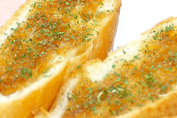 Black Garlic Umami French Bread