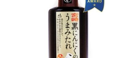黑大蒜美味醬油