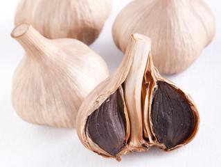 What is black garlic