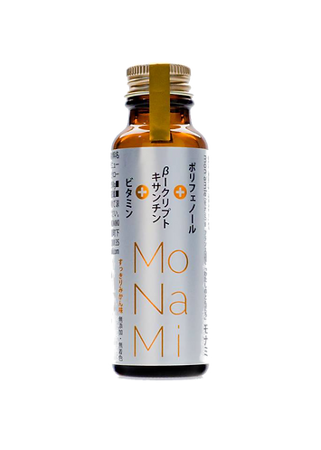 MoNaMi(柑橘)