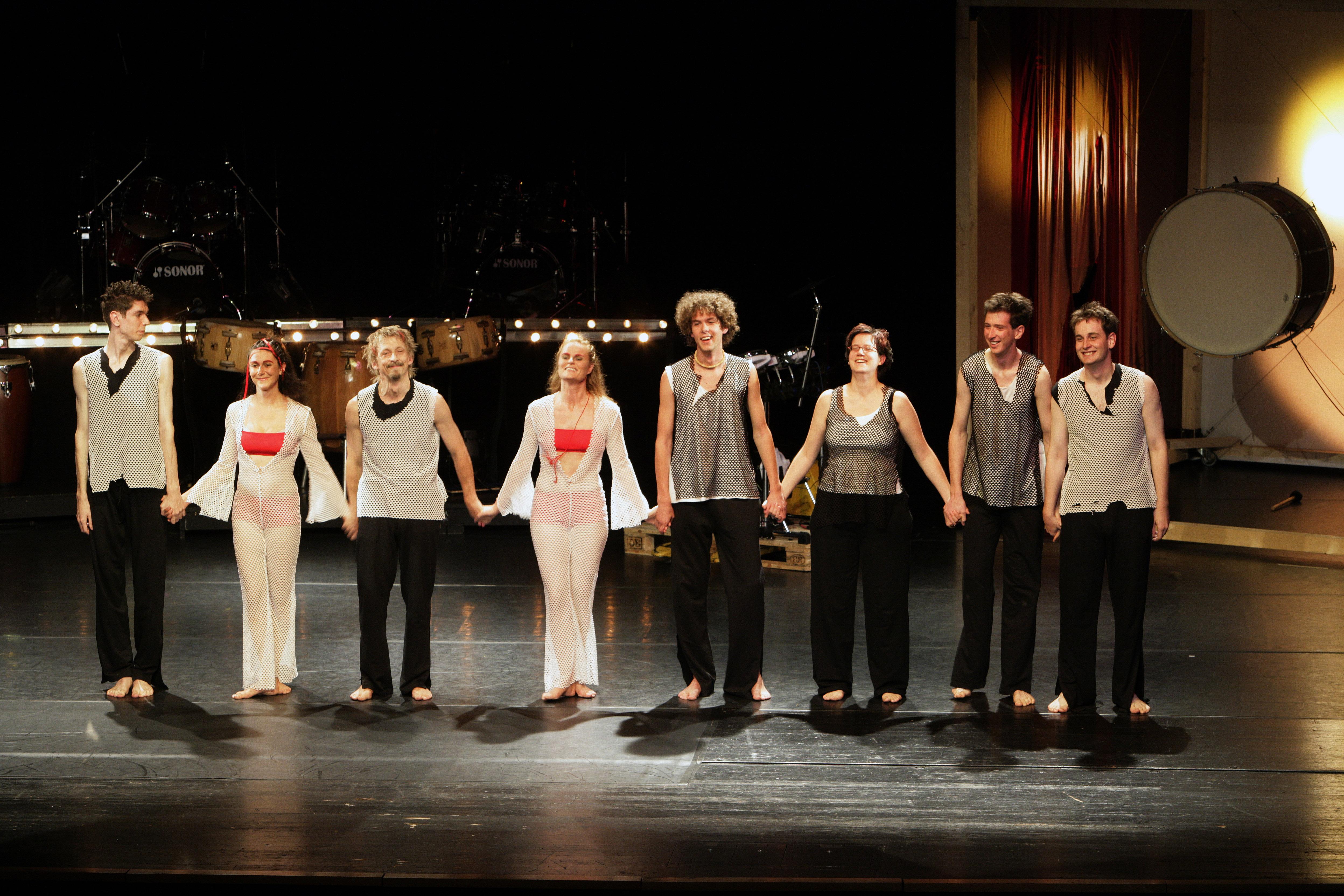 ImPuls – Tanz und Perkussion (2005)