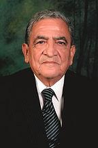 ARQ. ALFONSO SALGADO HERRERA