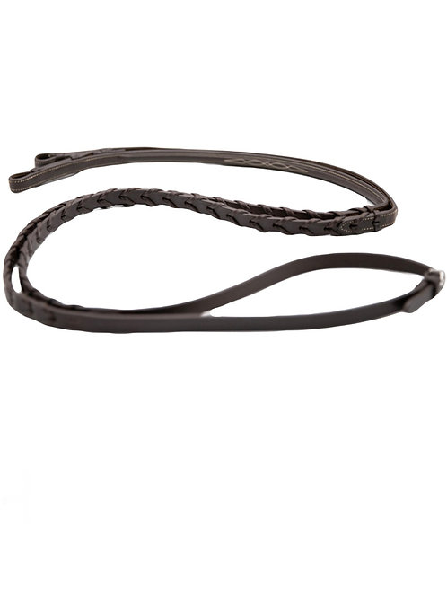 Signature by Antares Laced Reins 5/8