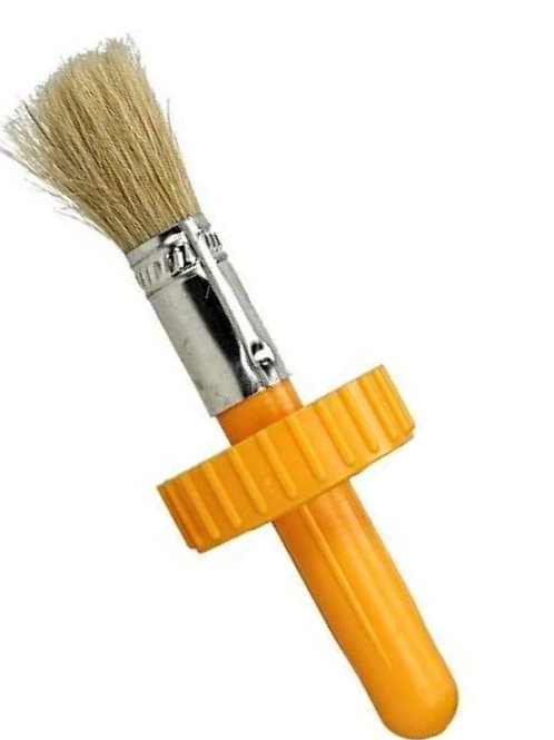 Effol Hoof Oil Brush