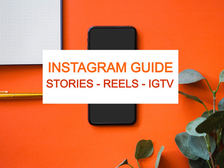 Stories vs Reels vs IGTV: Your Guide to Video Content
