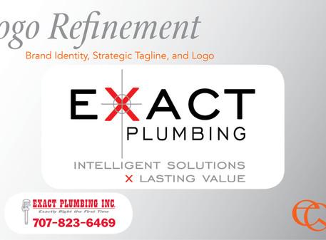 Brand Strategy, Logo Refinement & Site