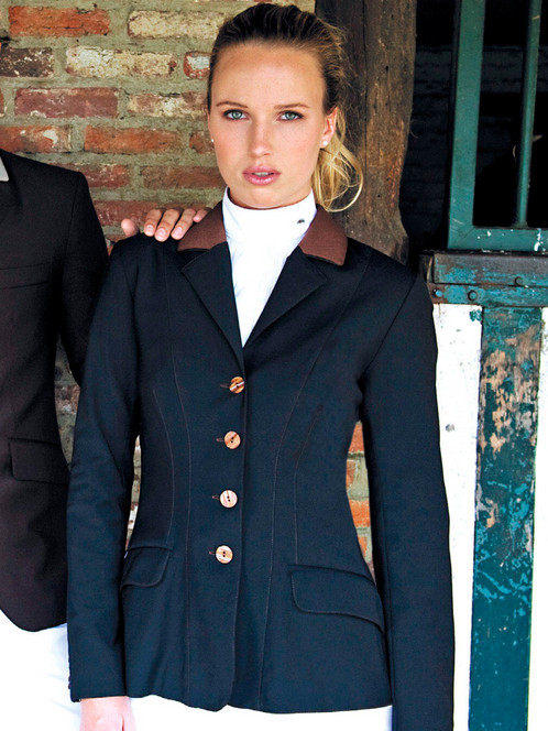 Order Your Custom Winston Equestrian Show Jacket