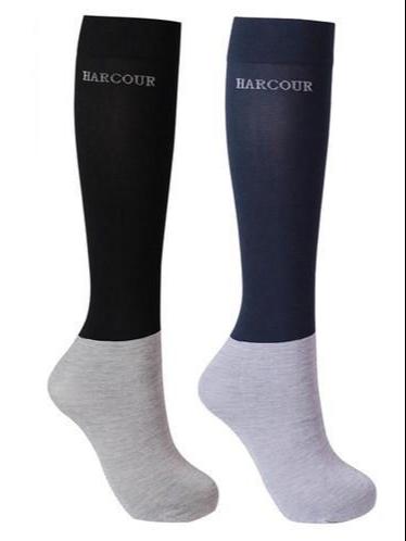 Harcour Vaya Competition Riding Socks