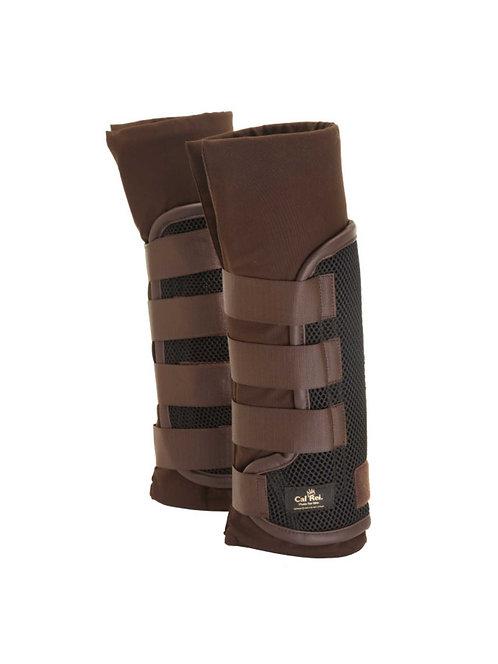 Cal Rei Stable Boots/Leg Wraps