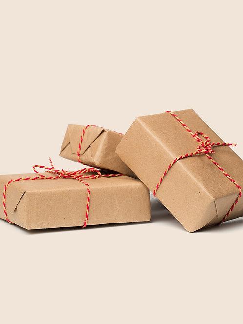 Custom Curated Box - Premium