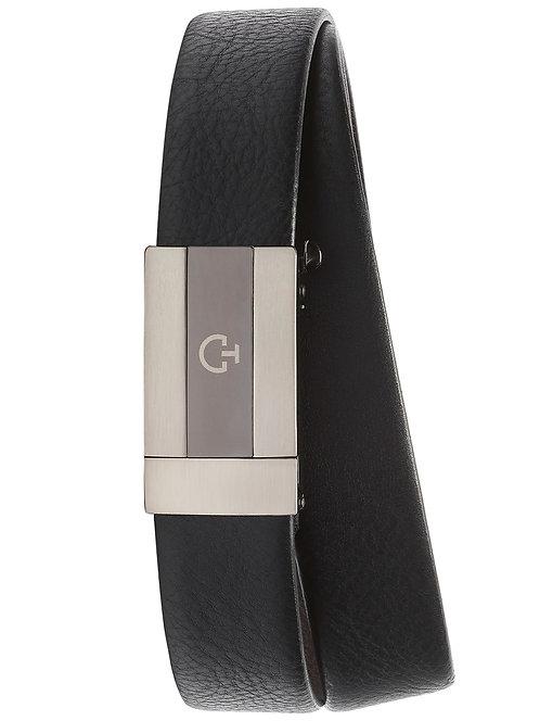 Cavalleria Toscana Reversible Leather Belt
