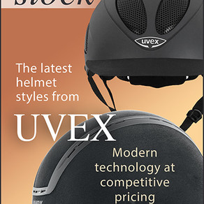 EQ Review: The Uvex Helmets