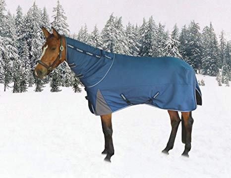 TuffRider Optimum Turnout Blanket