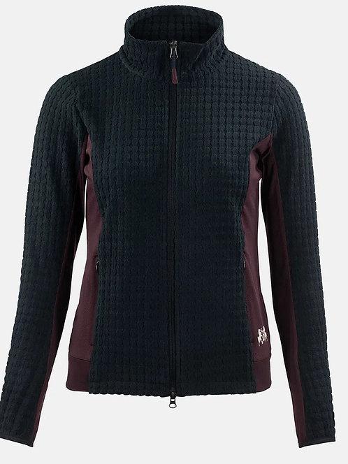 B Vertigo Darcey Technical Fleece Jacket