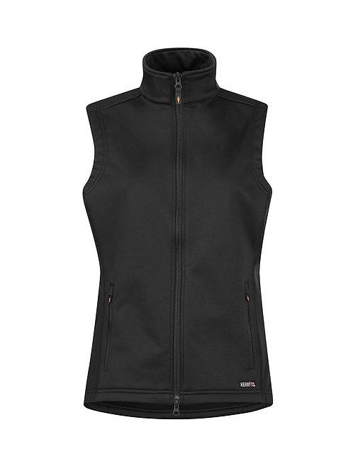 Club Apparel: Kerrits Softshell Vest
