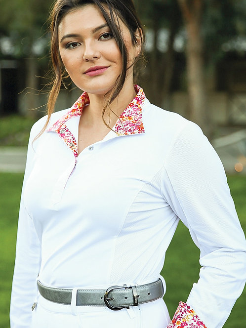 Romfh Lindsay LS Show Shirt