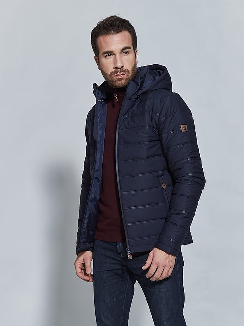 Harcour Billy Men's Jacket