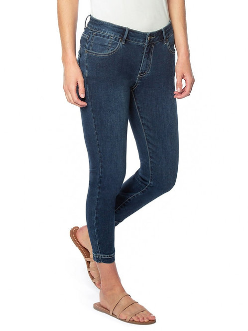 EQL In Motion Cropped Jean