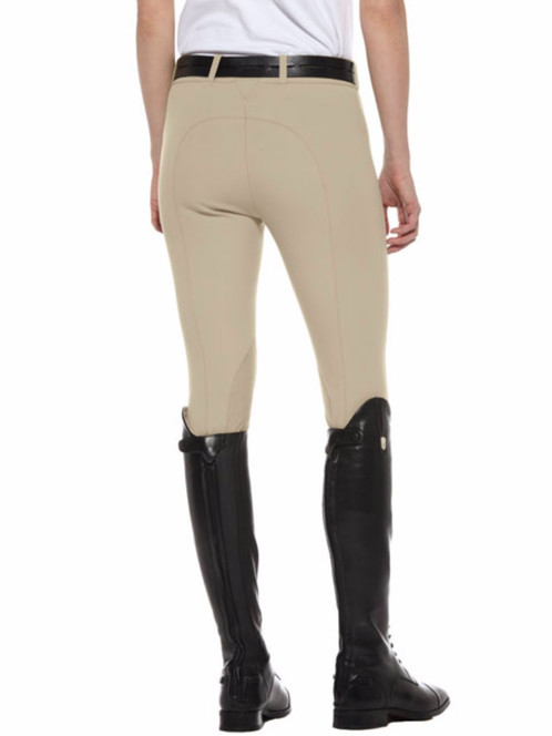 Ariat Olympia Euro Seat Front Zip Breech