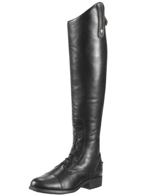 Ariat Heritage Contour tall filed boot