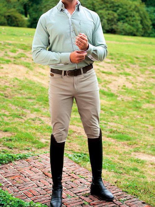 Winston Equestrian Mens Breeches