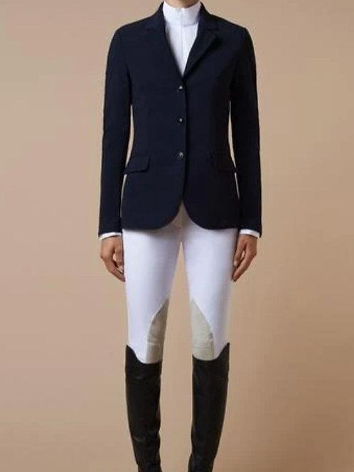 Cavalleria Toscana American Jersey Show Coat