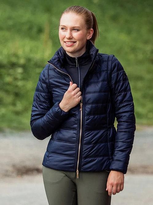 Horze Natalie Convertible Puffer Jacket