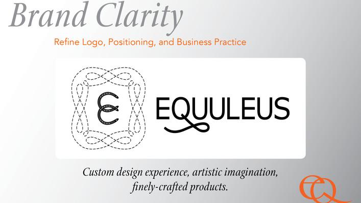 Brand Clarity through Transition