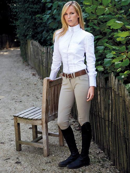 Winston Equestrian Low Rise Breech