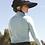 EquiVisor Riding Helmet Visor