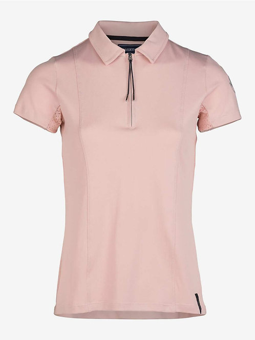 B Vertigo Claudine Polo Shirt