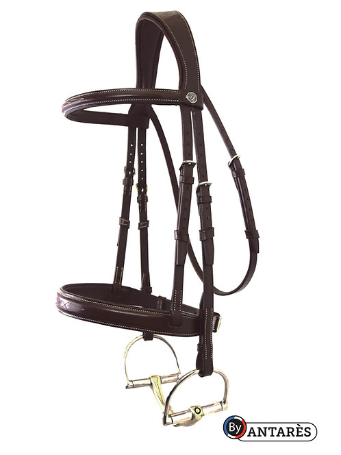 Signature by Antares Fancy Hunter Bridle
