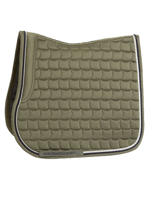 Schockemöhle Sports Sonya Style Dressage Saddle Pad