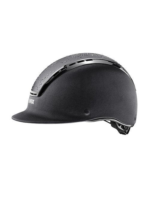 Uvex Equestrian Suxxeed Diamond Helmet