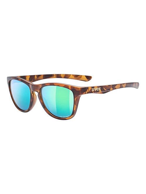 Uvex Equestrian LGL 48 Sunglasses