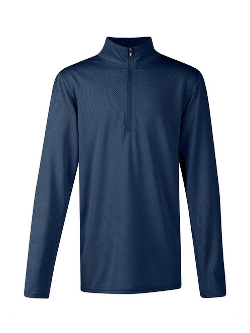 Club Apparel: Kerrits Kid's Ice Fil Lite LS Riding Shirt